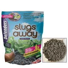 Defenders Slugs Away Wool Pellets
