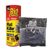 Rat Killer² - Grain Bait Sachet