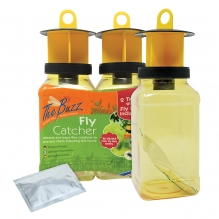 Fly Catcher - Twin Pack