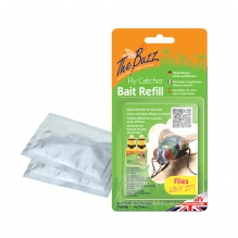 Fly Catcher Bait Refill - 3 Sachets