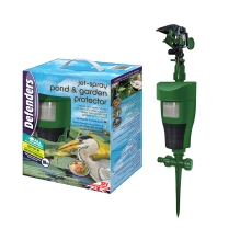 Jet-Spray Pond & Garden Protector