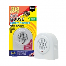Anti Mouse™ Battery Powered Mouse Repellent