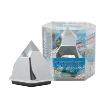 Diamond-Light Floating Pond Protector