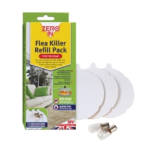 Flea Killer Refill Pack