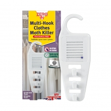Multi-Hook Clothes Moth Killer