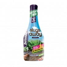 Slugs Away® Barrier Gel - 650ml