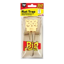 Cheese Pedal Rat Trap