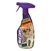 Hot Nuts - 750ml