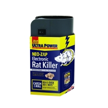 Neo Zap Electronic Rat Killer