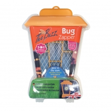 Lantern Rechargeable Bug Zapper