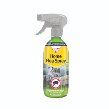 Home Flea Spray - 500ml RTU