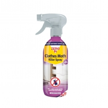 Clothes Moth Killer - 500ml RTU Spray