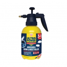 Ultra Power Household Germ & Insect Killer - 1.5Ltr