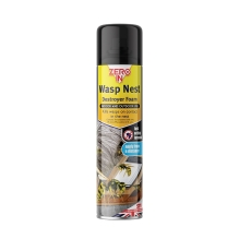 Wasp Nest Killer Foam - 300ml