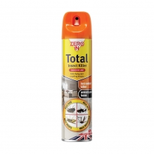 Total Insect Killer - 300ml Aerosol