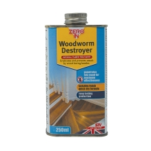 Woodworm Destroyer - 250ml