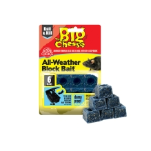 All-Weather Block Bait² - 6x10g