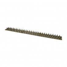 Prickle Strip Garden Fence Topper