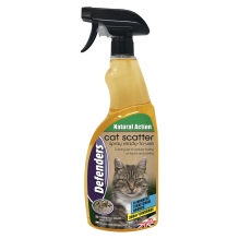 Cat & Dog Scatter Spray 1Ltr