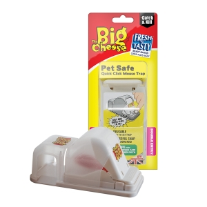 Pet Safe Quick Click Mouse Trap
