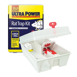 Ultra Power Rat Trap Kit