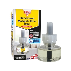 Knockdown Mosquito Killer Refill - 30ml
