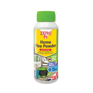 Home Flea Powder - 300g