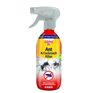 Ant & Cockroach Killer - 500ml RTU Spray