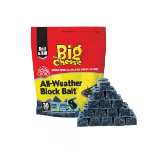All-Weather Block Bait² - 30x10g