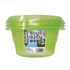 Slugs Away® Plant Protection - 3 Pack