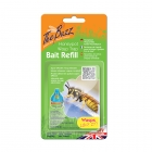 Honeypot Wasp Trap Bait Refill - 3 Pack