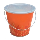 Citronella Candle Bucket