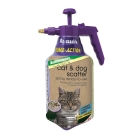 Cat & Dog Scatter Spray - 1.5Ltr
