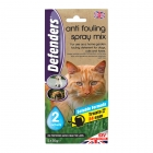 Anti Fouling Spray Mix - 2 x 50g Sachets