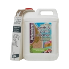 Ready-To-Use Path & Patio Cleaner - 5Ltr