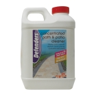 Concentrated Path & Patio Cleaner - 2Ltr