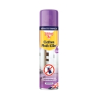 Clothes Moth Killer - 300ml Aerosol
