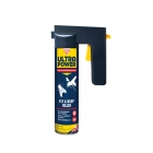 Ultra Power Fly & Wasp Killer - 600ml Trigger Aerosol