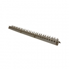 Prickle Strip Fence Top & Side